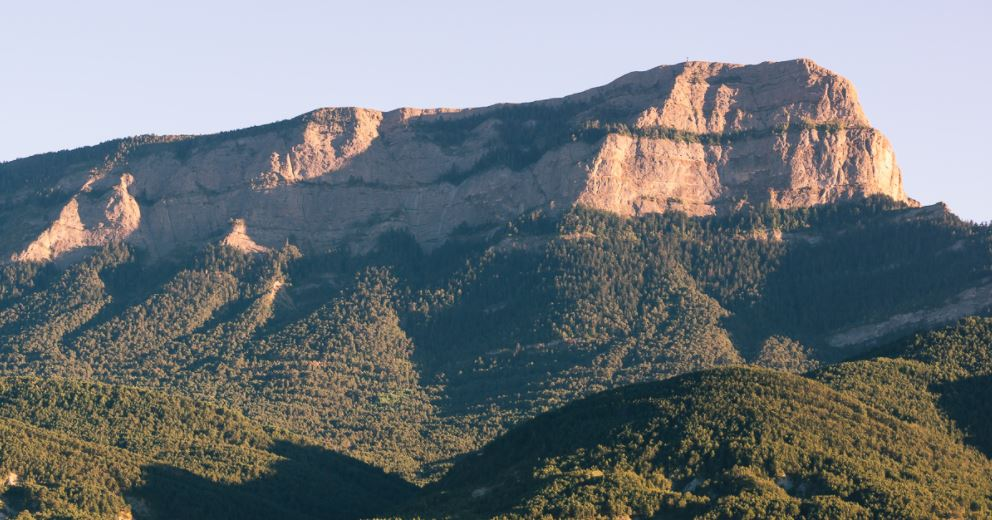 Monte Oroel Jaca
